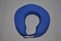 Colar cervical - Sport Machine - Azul