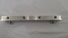 FLAUTA BILLET COLETOR ORIGINAL GM C20XE