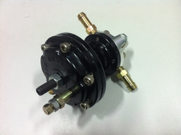 Dosador HP (preto) Beep Turbo
